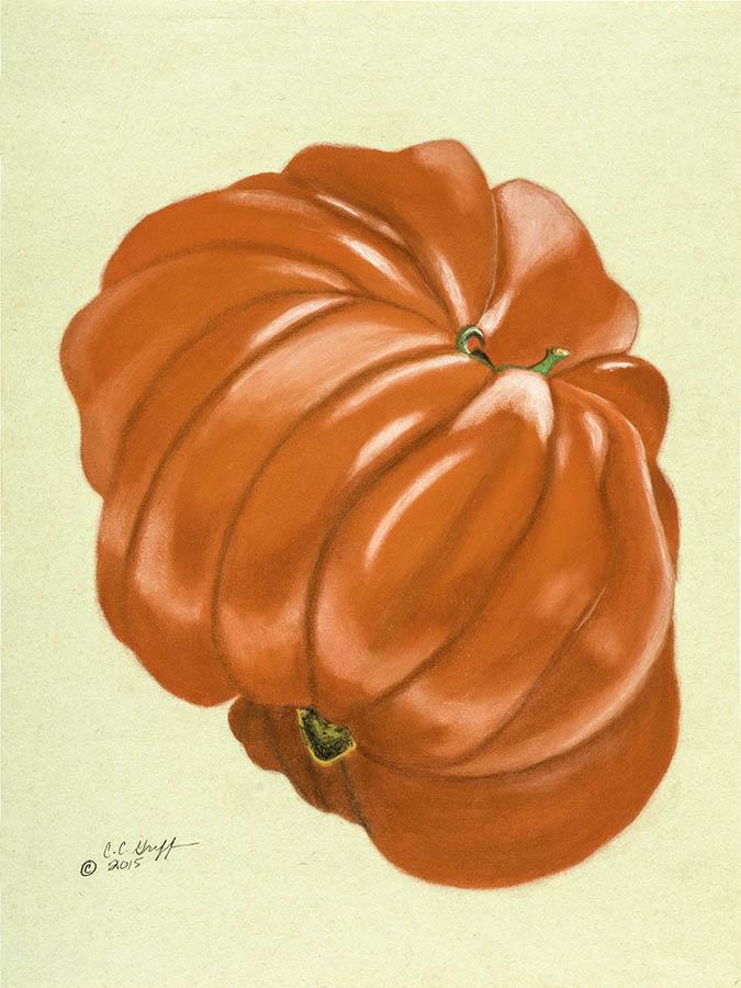 """Heirloom Tomato"""