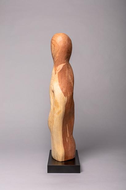"""""""Melange"""" sculpture"""